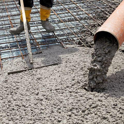 Товарный бетон М 250/В 20 ГОСТ 7473-2010г. в Шымкенте