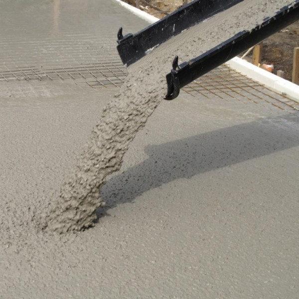 Товарный бетон М 300/В 22,5 ГОСТ 7473-2010г в Шымкенте