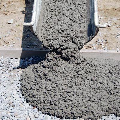 Товарный бетон М 350/В 25 ГОСТ 7473-2010г. в Шымкенте