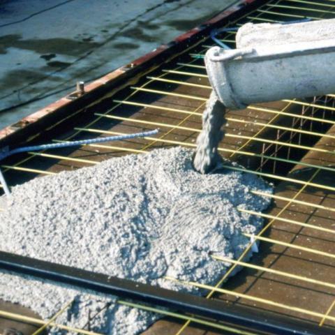 Товарный бетон М 400/В 25,5 ГОСТ 7473-2010г. в Шымкенте