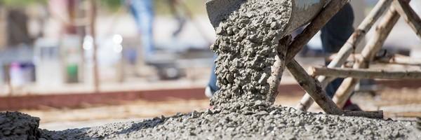 Особенности марок товарного бетона.